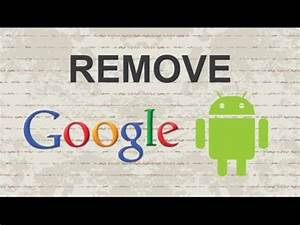 How to Remove Google account for Alcatel OneTouch 5017XD ...