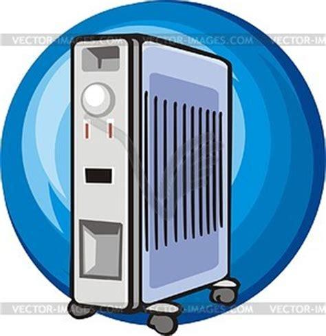 heater royalty  vector clipart