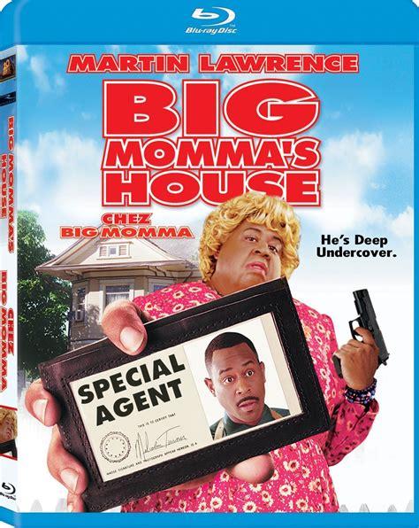 Big Mommas House (2000) 720p BluRay x264 DTS-HDChina ...