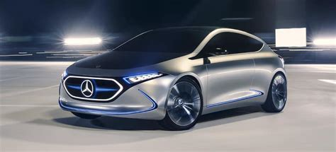 Future Mercedes Models by Mercedes Upcoming Future Vehicles Mercedes