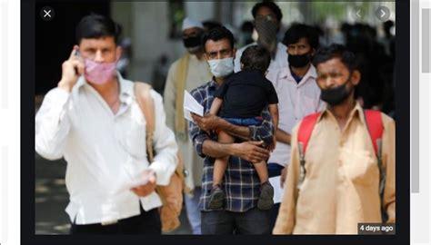 India's coronavirus infections surpass Italy's - DNA News ...
