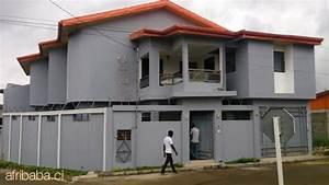 Immobilier Abidjan Vente