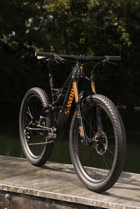 Downhill Mountain Bike Frame