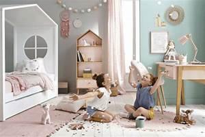 Maison Du Monde Bureau Fille : bureau pour chambre de fille ~ Melissatoandfro.com Idées de Décoration