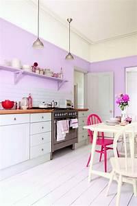 Küche Tapezieren Ideen : k che malern ideen ~ Markanthonyermac.com Haus und Dekorationen