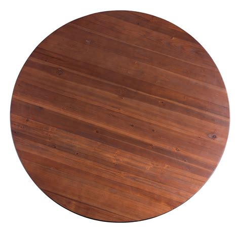 Zuo Modern Hastings Solid Fir Wood Round Dining Table ...