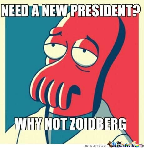 Why Not Zoidberg? by redrose124 - Meme Center