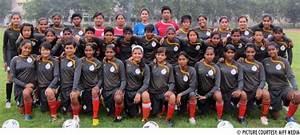 India U16 girls held by Sri Lanka » The Blog » CPD ...