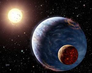 Shear is not realistic a planet at all compared to real ...