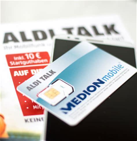 aldi talk prepaid lte zum kampfpreis