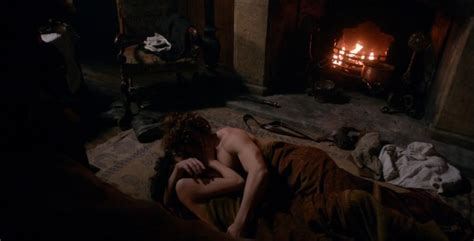 Outlander Sex Scenes Ranked From Good To Best The