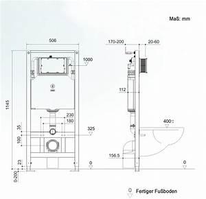 Abstand Wc Wand : wc vorwandelement g3004a inkl bet tigungsplatte modell ~ Lizthompson.info Haus und Dekorationen