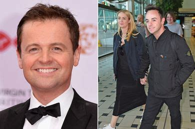 Declan Donnelly - News, Pictures, Videos & Gossip - Daily Star