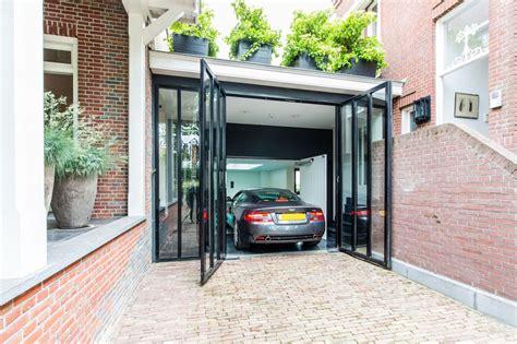 Villa B14 In Garabr by Leef Als Bond In Deze Villa Te Rotterdam Autoblog Nl