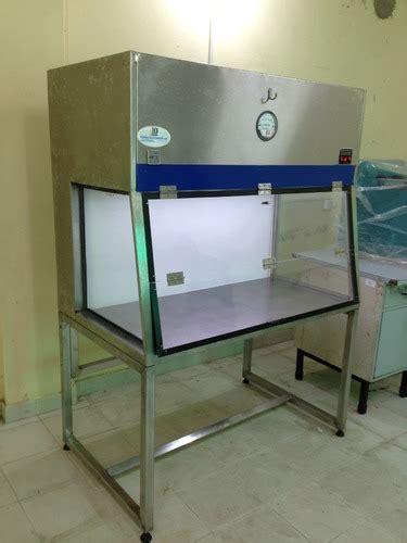 horizontal laminar airflow cabinet clean room equipments laminar air flow pass box from jai
