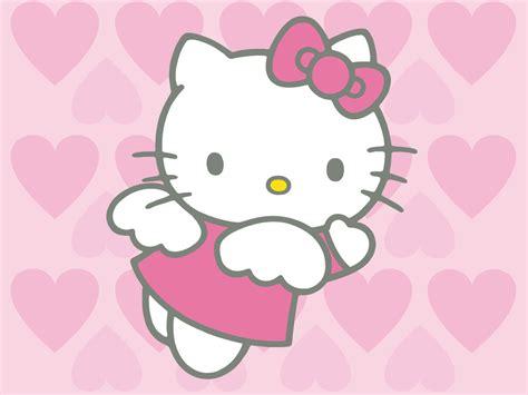 kitty hd image  ipad mini  cartoons wallpapers