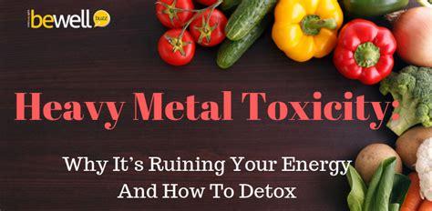 heavy metal toxicity  silently wreaking havoc   body bewellbuzz