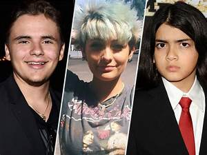 How Michael Jackson's Kids Are Coping 7 Years After Father ...