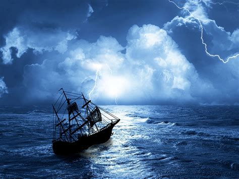 suffering  storms daily devotion cbncom