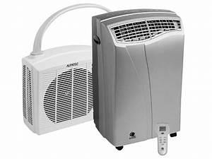 Climatiseur Mobile Sans évacuation Extérieure : climatiseur mobile acs 143 eitp alpatec ~ Dailycaller-alerts.com Idées de Décoration