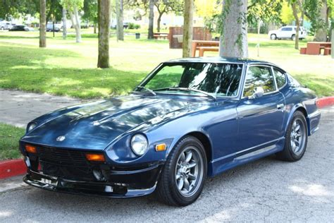 Datsun Picture by 1976 Datsun 280z Vintage Car Collector