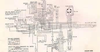 1974 Honda Cb450 Wiring Diagram by R4l Xl350 Wiring Diagram And Xl250