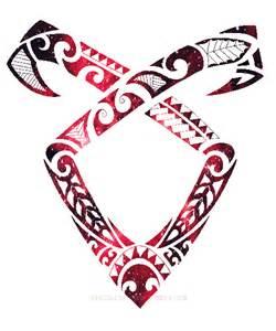 Mortal Instruments Angelic Rune