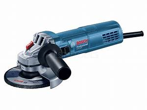 Power Tools    Angle Grinder    125mm  5 U0026quot      Bosch Angle