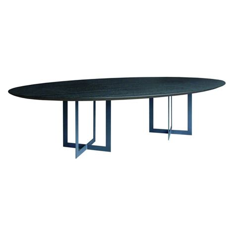 table de salle 224 manger falcon ovale ph collection d 233 co en ligne tables de salle a manger design