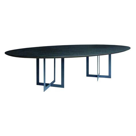table salle a manger ovale table de salle 224 manger falcon ovale ph collection d 233 co en ligne tables de salle a manger design