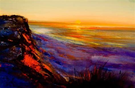 aquarellbilder acrylbilder landschaften staedte