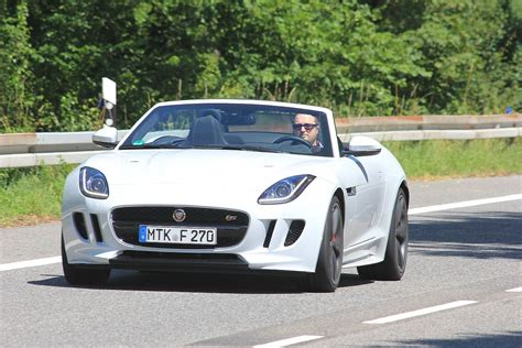 Jaguar F Type Sound by Jaguar F Type S Cabrio Br 252 Llender Sound Und