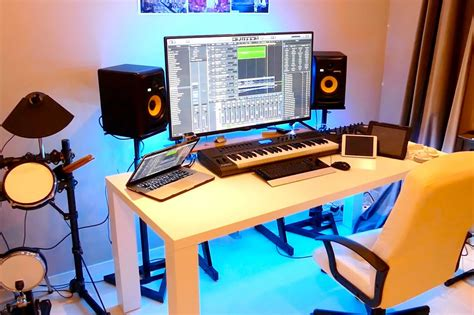 Home Recording Studio Techniques by How To Build A Home Recording Studio Trend For Tech