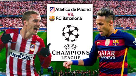 Cómo ver online y en directo el Atlético de Madrid vs ...