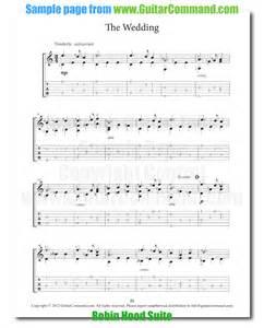 Acoustic Guitar Songs Tabs PDF