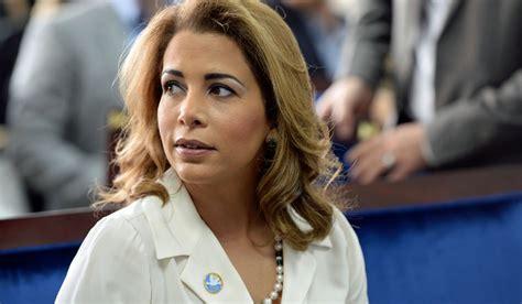 princess haya   feared dubai ruler  abduct