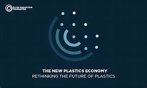 The New Plastics Economy  Rethinking The Future Of Plastics