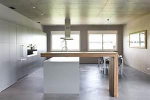 Kochinsel Mit Bar : k che bar hause deko ideen ~ Michelbontemps.com Haus und Dekorationen