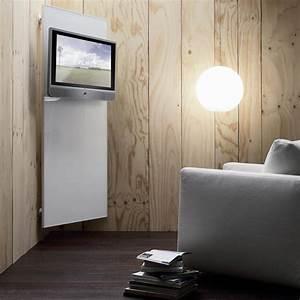 Tv In Ecke Hängen : rimpiattino tv paneel kann in jeder ecke ausgestellt werden arredaclick ~ Indierocktalk.com Haus und Dekorationen