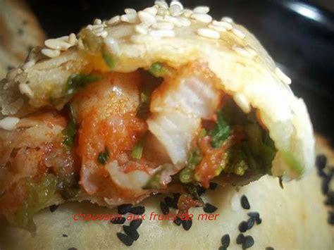 cuisine de louisa recettes de crevettes et fruits de mer 4