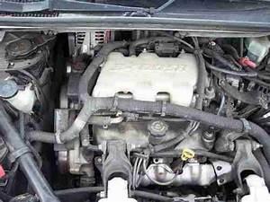 Find Used 2001 Oldsmobile Silhouette Gl Mini Passenger Van