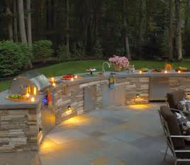 outdoor kitchen lighting ideas northern lights landscape contractor inc landscaping in milford nh boston design guide