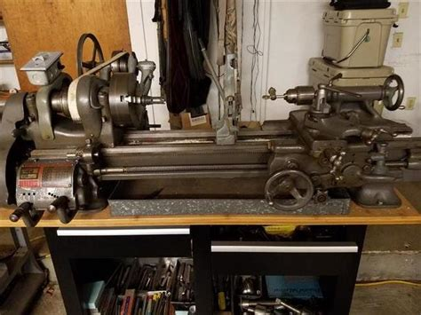 photo index south bend lathe works