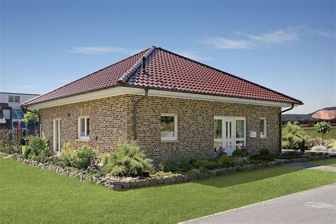 Bungalow  Landhaus  Rhone  Ein Fertighaus Von Gussek Haus
