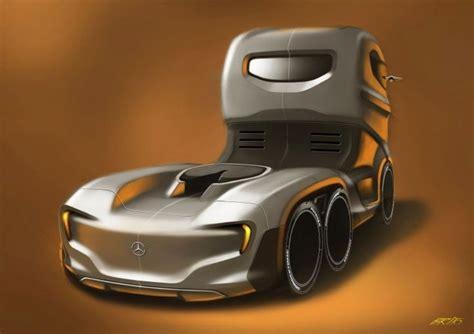 2015 concept trucks trucks concept camion lorry models