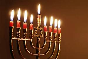 Hanukkah 2015: This Is the True Lesson | Time