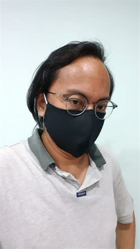 diy  useable face mask  covid  adrian video image