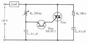 dimmers page 2 With triac circuit
