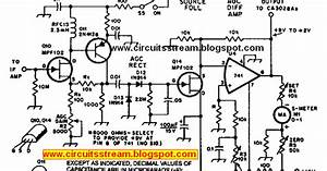 Forum Diagram  Build A Agc System For Ca3028 Rf Amplifier