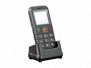 Mobile Ladestation Handy : simvalley mobile notruftelefon handy ladestation f r komfort telefon xl 959 ~ Markanthonyermac.com Haus und Dekorationen
